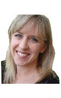 Nancy Brady, MA-EdSP, ATS