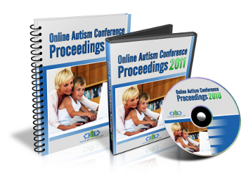 Autism Conference Proceedings 2011